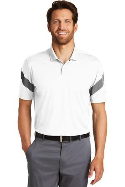 Nike Golf Dri-FIT Commander Polo