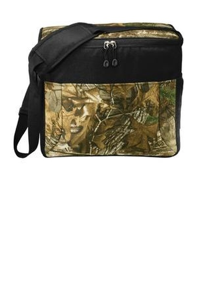 Port Authority ®  Camouflage 24-Can Cube Cooler