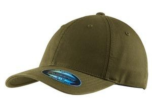 Port Authority ®    - Flexfit ®  Garment Washed Cap
