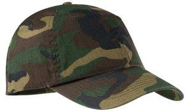 Port Authority ®  - Camouflage Cap.