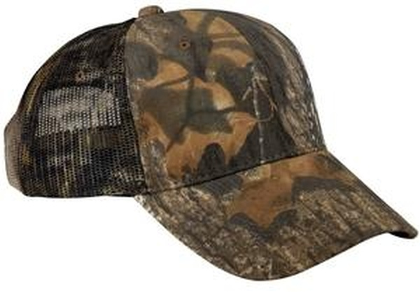 Port Authority ®  - Pro Camouflage Series Cap with Mesh Back