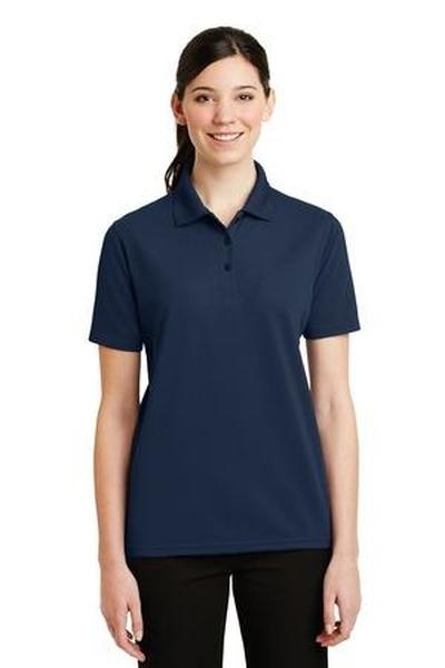 CornerStone ®  - Ladies Industrial Pocketless Pique Polo
