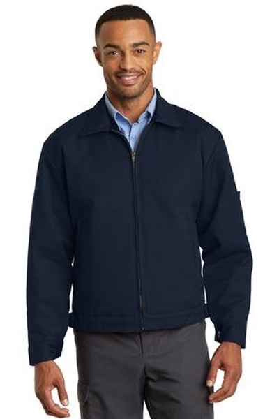 CornerStone ®  - Slash Pocket Jacket.  CSJT22