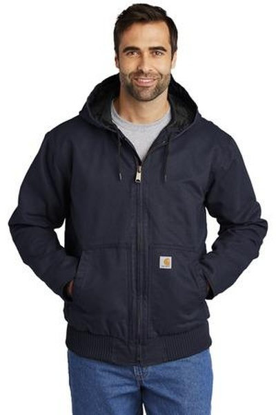 Carhartt ®  Washed Duck Active Jac