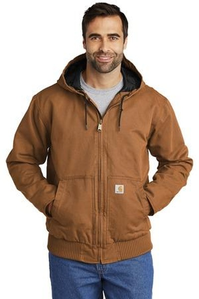 Carhartt ®  Tall Washed Duck Active Jac
