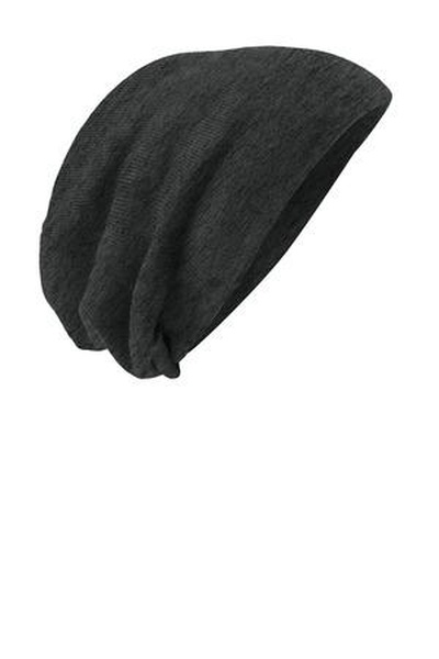 District ®  Slouch Beanie