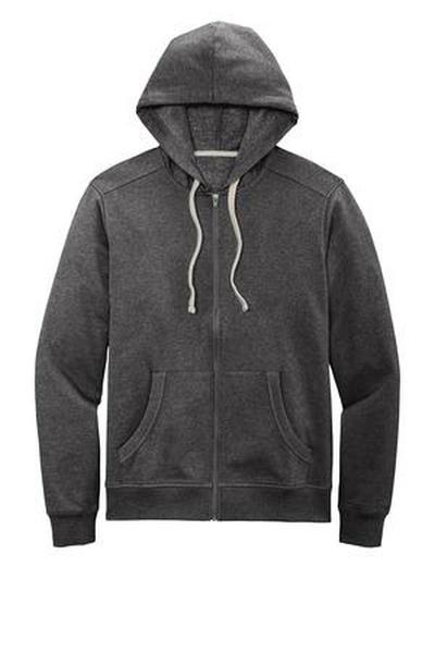 District ®  Re-Fleece ™ Full-Zip Hoodie