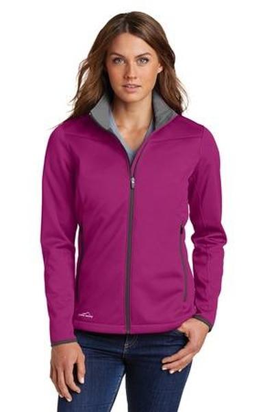 Eddie Bauer ®  Ladies Weather-Resist Soft Shell Jacket