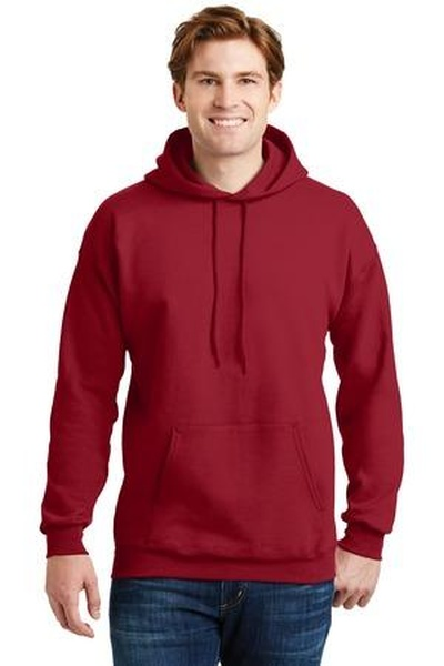 Hanes ®  Ultimate Cotton ®  - Pullover Hooded Sweatshirt