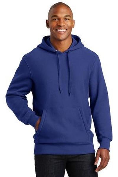 Sport-Tek ®  - Super Heavyweight Pullover Hooded Sweatshirt
