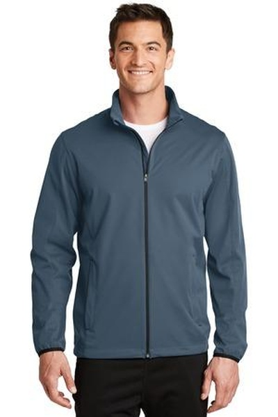 Port Authority ®  Active Soft Shell Jacket