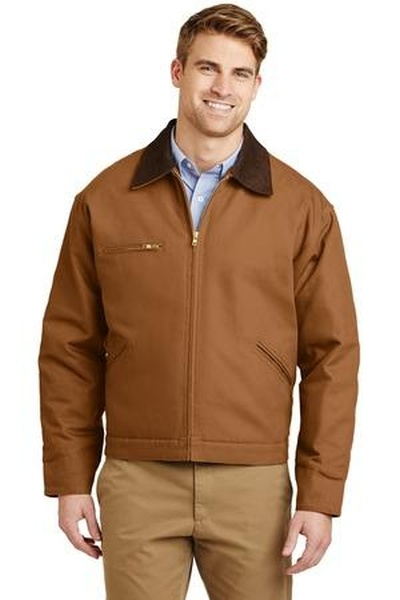 CornerStone ®  - Duck Cloth Work Jacket