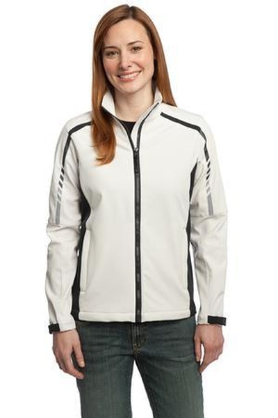 Port Authority ®  -  Ladies Embark Soft Shell Jacket