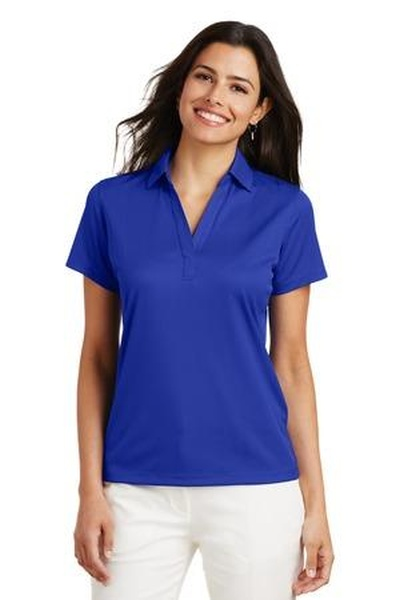 Port Authority ®  - Ladies Performance Fine Jacquard Polo
