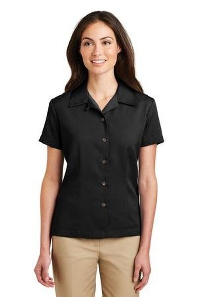 Port Authority ®  - Ladies Easy Care Camp Shirt