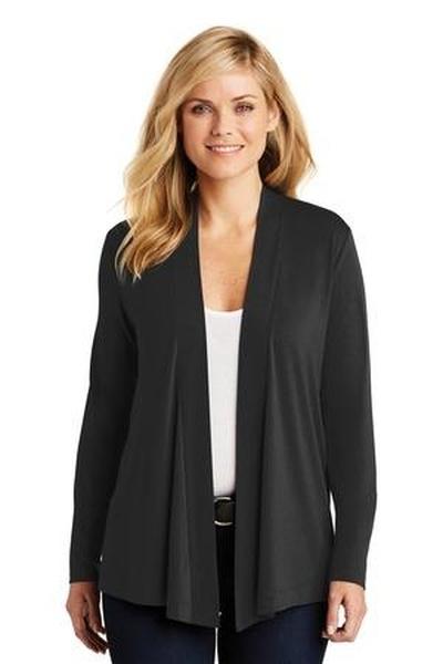 Port Authority ®  Ladies Concept Knit Cardigan