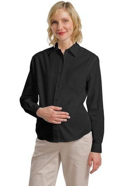 Port Authority ®  - Maternity Long Sleeve Easy Care Shirt