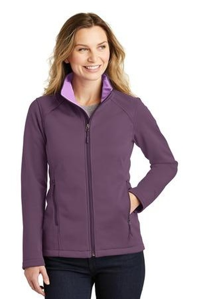 The North Face  ®  Ladies Ridgeline Soft Shell Jacket