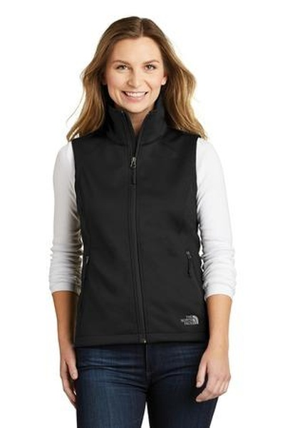 The North Face  ®  Ladies Ridgeline Soft Shell Vest