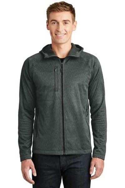 The North Face  ®  Canyon Flats Fleece Hooded Jacket