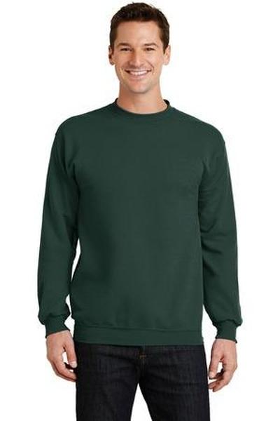 Port & Company ®  - 7.8-oz Crewneck Sweatshirt
