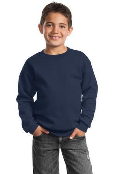 Port & Company ®  - Youth Crewneck Sweatshirt