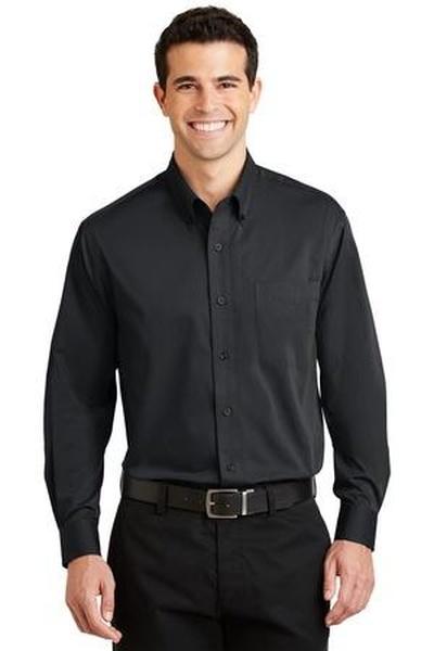 Port Authority ®  - Tonal Pattern Easy Care Shirt