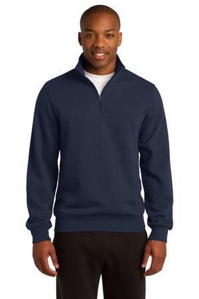 Sport-Tek ®  1/4-Zip Sweatshirt