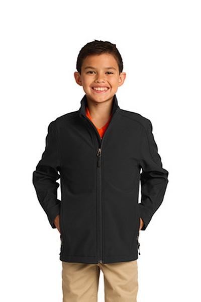 Port Authority ®  Youth Core Soft Shell Jacket
