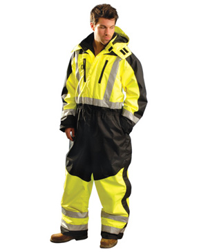 Premium Cold Weather Coverall