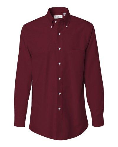 Van Heusen - Long Sleeve Oxford Shirt