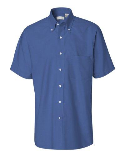 Van Heusen - Short Sleeve Oxford Shirt