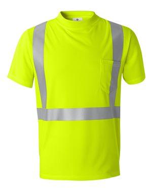 High Performance Microfiber T-Shirt