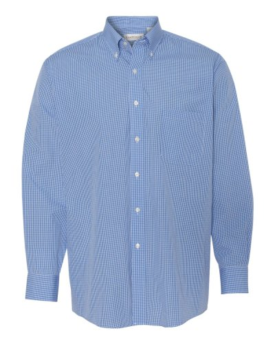 Van Heusen - Gingham Check Shirt