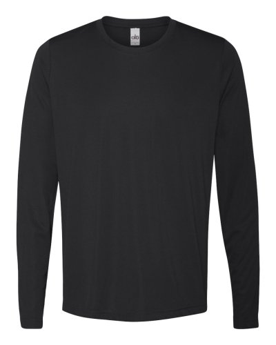 Alo Sport - Performance Long Sleeve T-Shirt