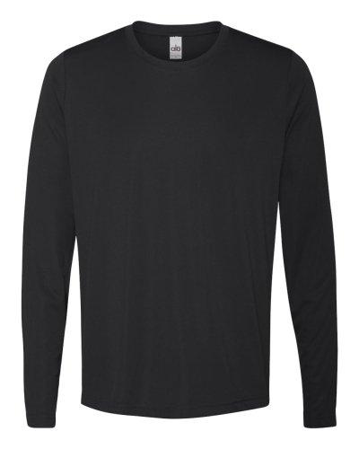 Alo Sport - Performance Long Sleeve T-Shirt