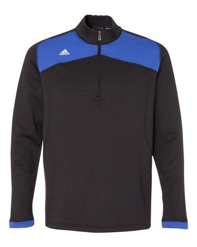 adidas - CLIMAWARM® Plus 1/4 Zip Jacket