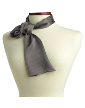 Ladies Scarf - Grey