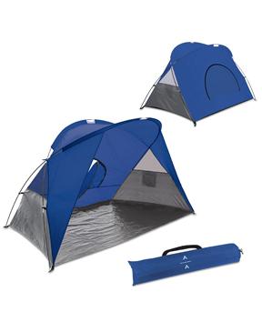 Cove Portable Beach Tent