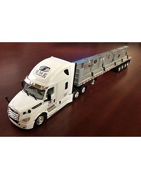 Replica - SME Semi Truck