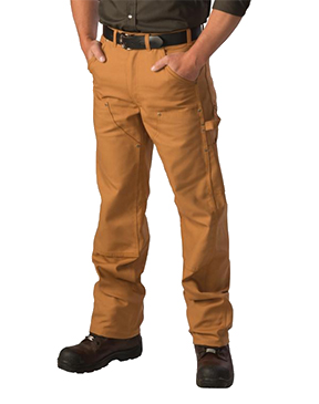 LOGGER JEANS - DUCK