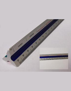 """Engineers Scale 12"""" Ruler"""