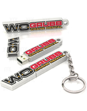 Custom Flash Drive 2 Gig