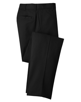 Ladies' Flat Front Work Pant