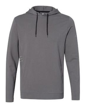 Adidas - Lightweight Hooded Sweatshirt