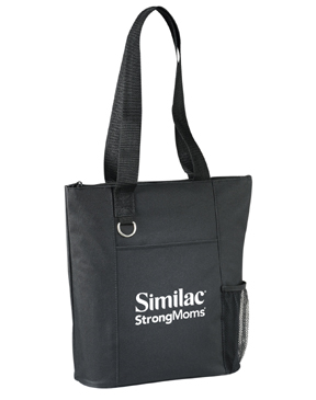 The Infinity Business Tote - Custom OB and Similac Logo