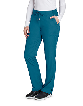 Barco Grey's Anatomy™ Classic Women's Modern Rise Straight Leg Pant