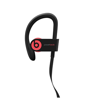 Beats Powerbeats 3 Wireless In-Ear Headphones - Siren Red
