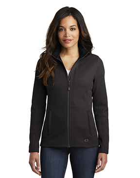 OGIO  ®  Ladies Grit Fleece Jacket