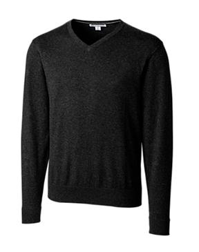 Cutter & Buck - Lakemont V-Neck Sweater